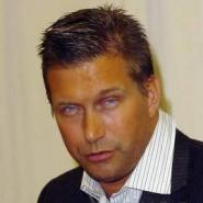 Image 1: Stephen Baldwin - fake tan disaster